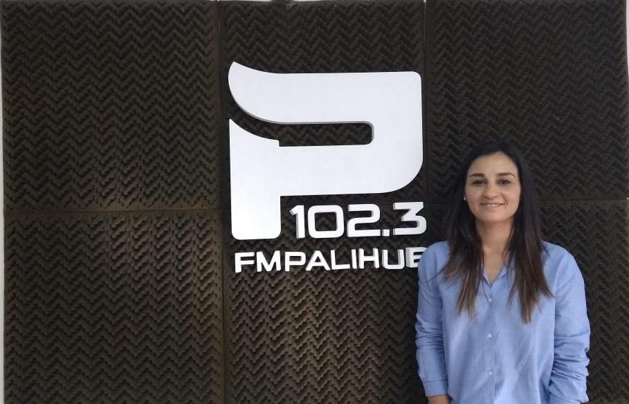 Soledad Martínez departamentos