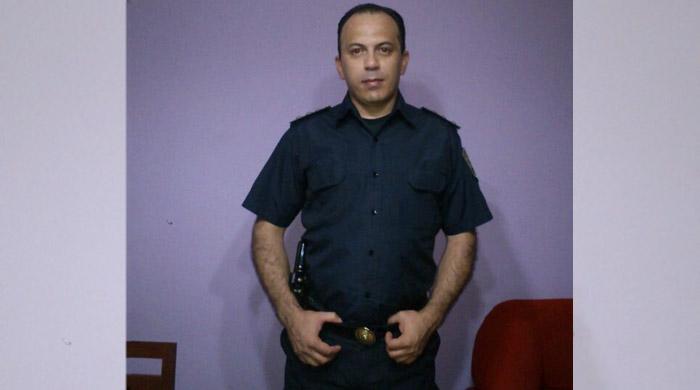 Luis Mendiondo
