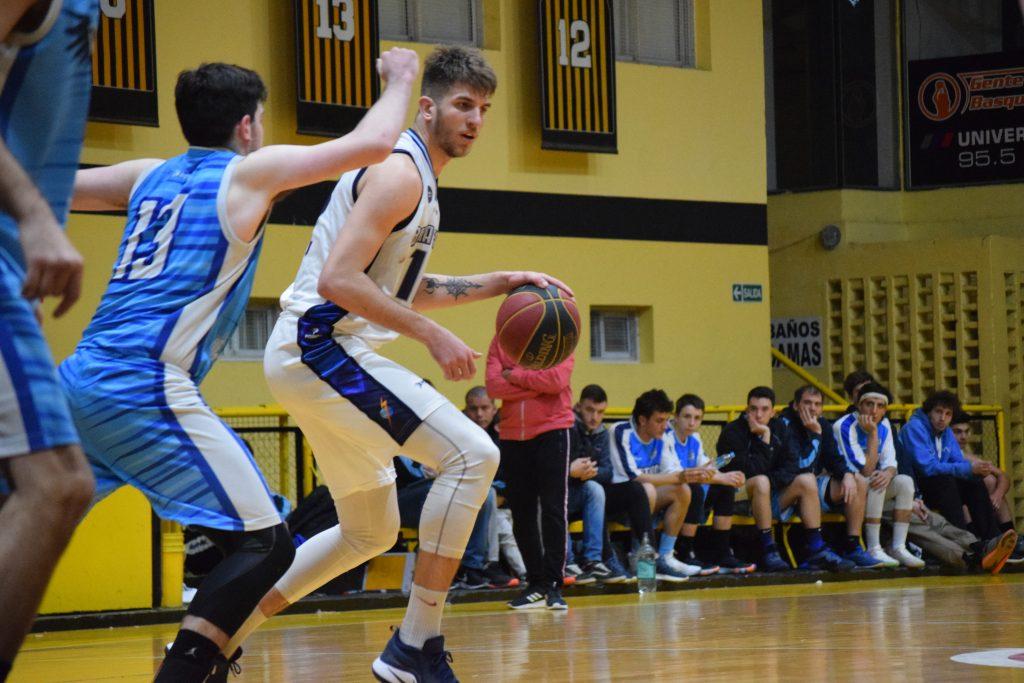 Ianguas Bahía Basket Segunda División ABB