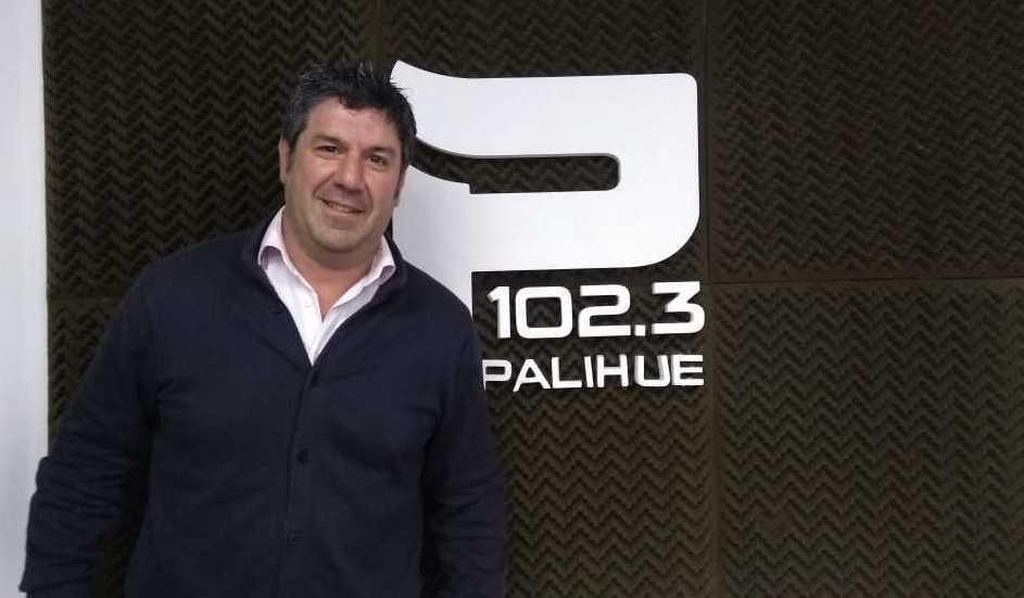 Luis Calderaro