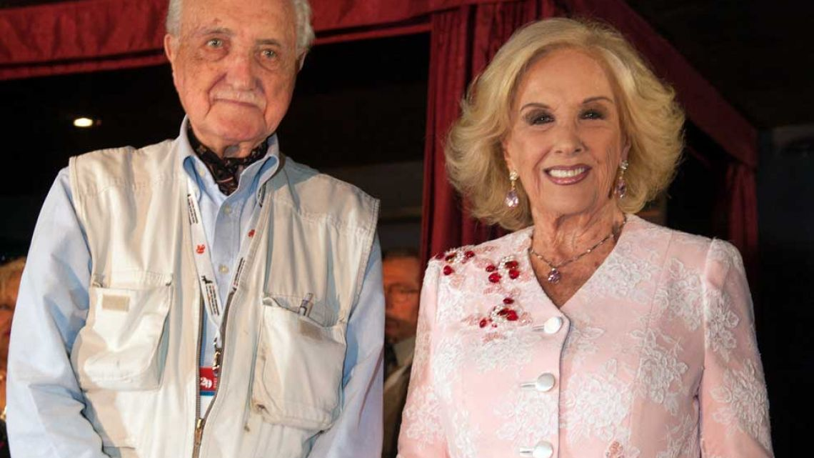 Mirtha Legrand