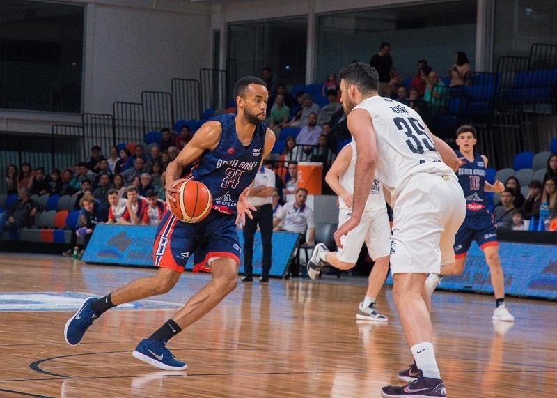 Bahía Basket vs Gimnasia