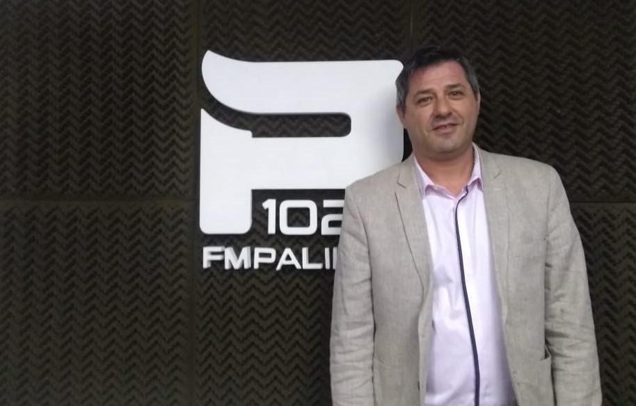 Ezequiel Gimeno