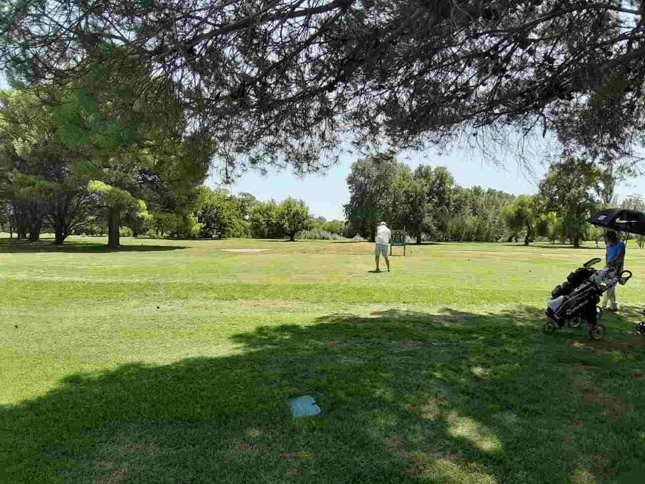 Club de Golf Palihue
