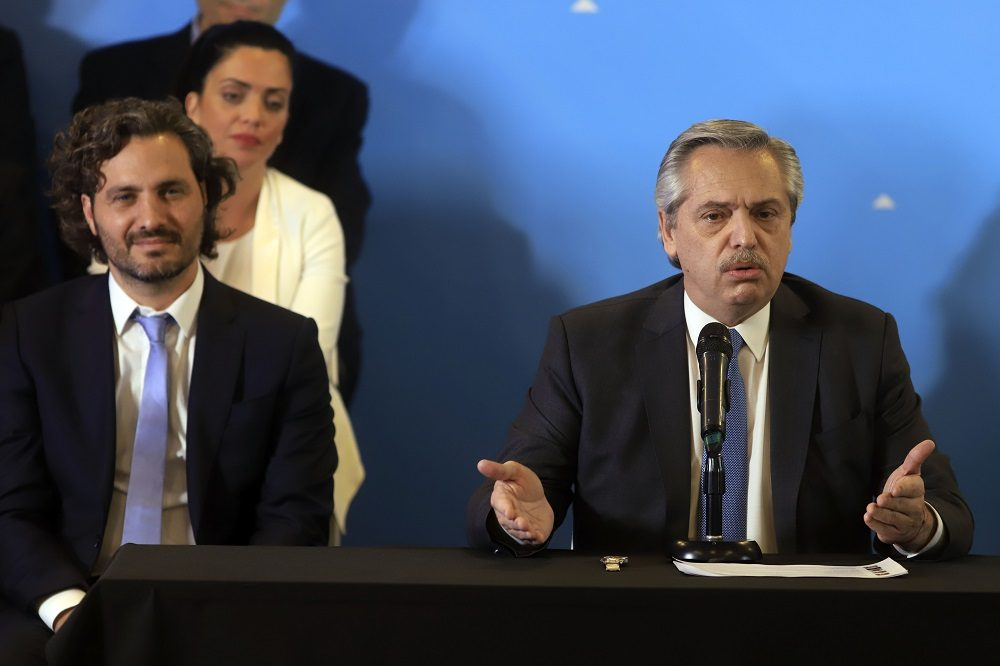 Alberto Gobierno