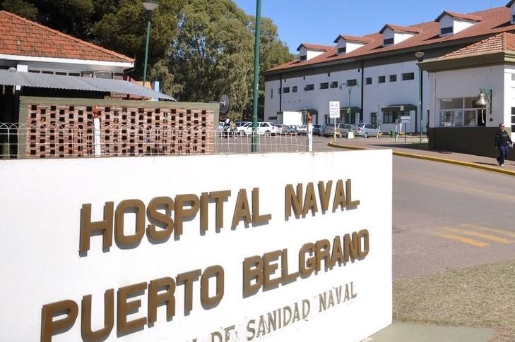 Hospital Naval Puerto Belgrano