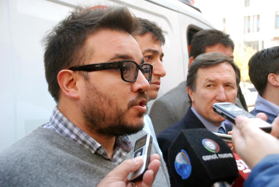 Federico Montero