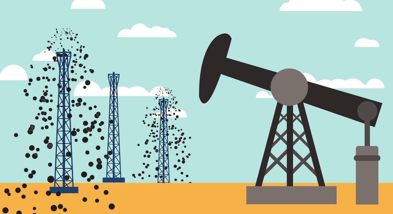 Petróleo Gobierno