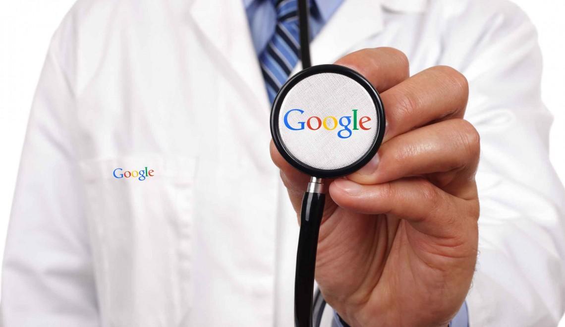 google, salud