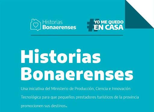 Historias Bonaerenses