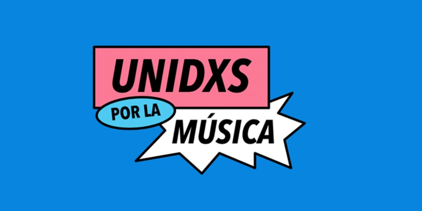 Unidxs por la Música