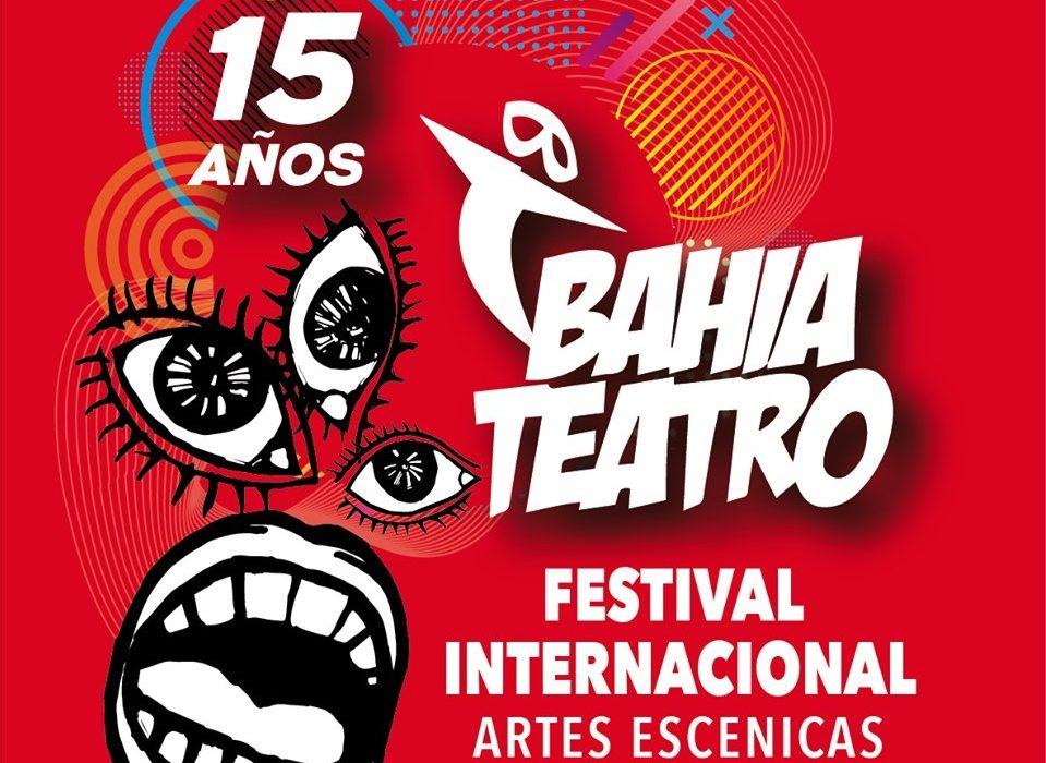 Bahía Teatro