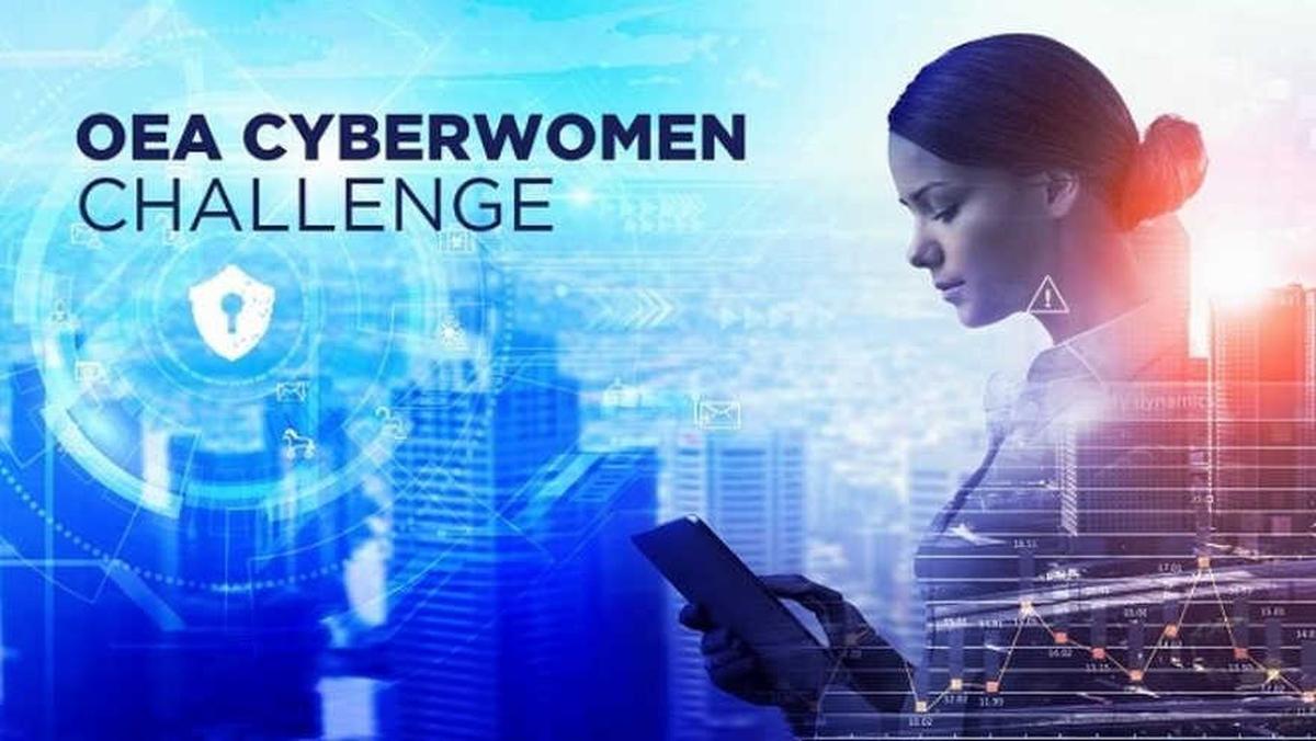 OEA Cyberwomen Challenge
