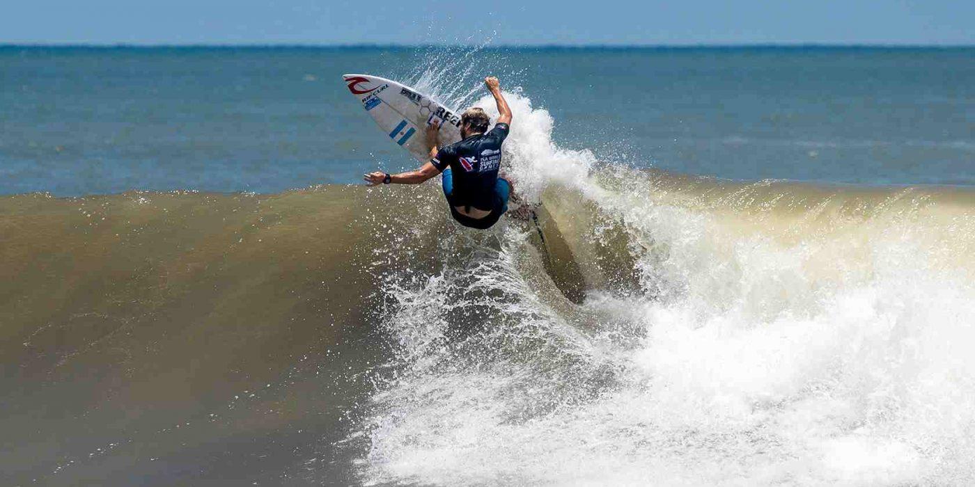 Mar del Plata Surf