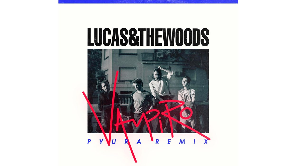 Lucas & The Woods