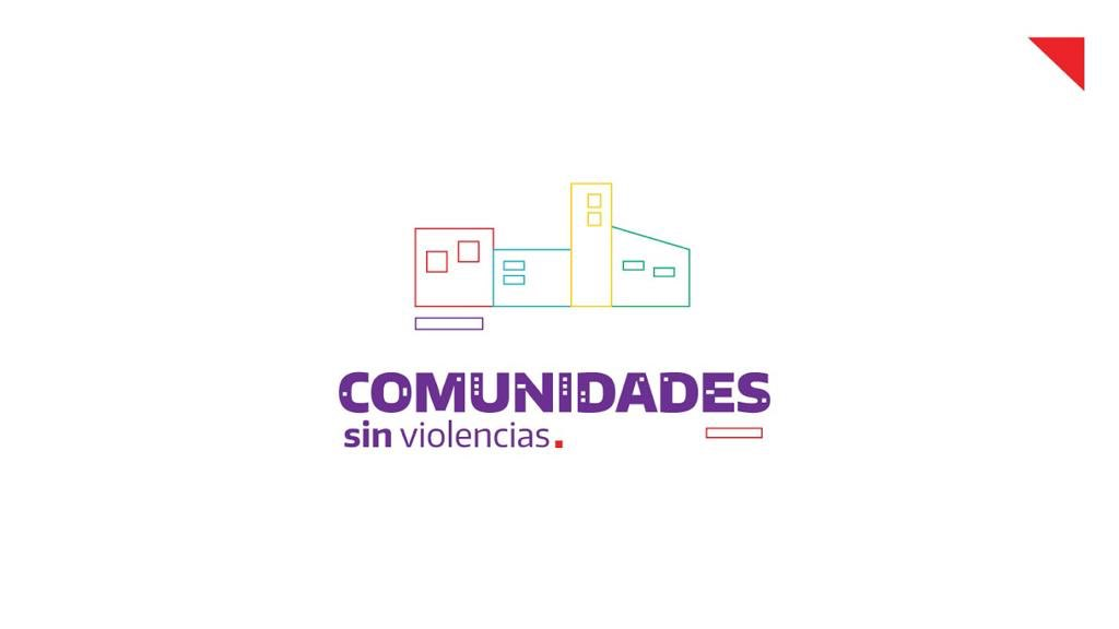 Comunidades Sin Violencias