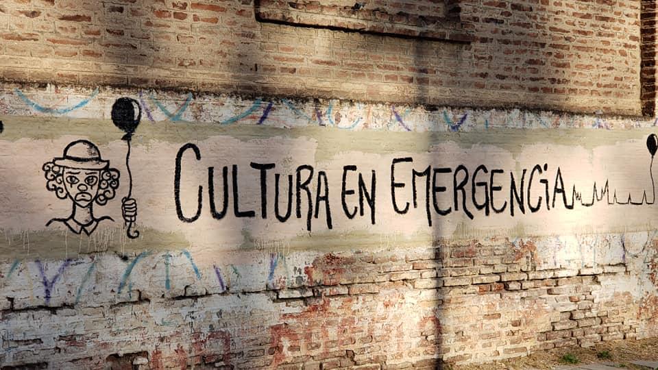 Cultura Carlos Quiroga