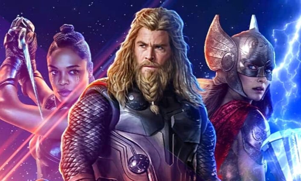 Thor 4 inicia su rodaje - PLH Radio