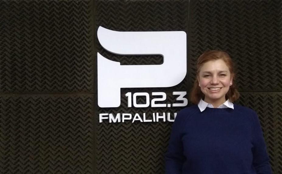 Karina Banfi- ley emergencia