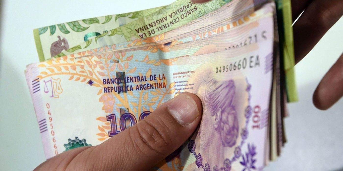 Bono salario bahienses inflación