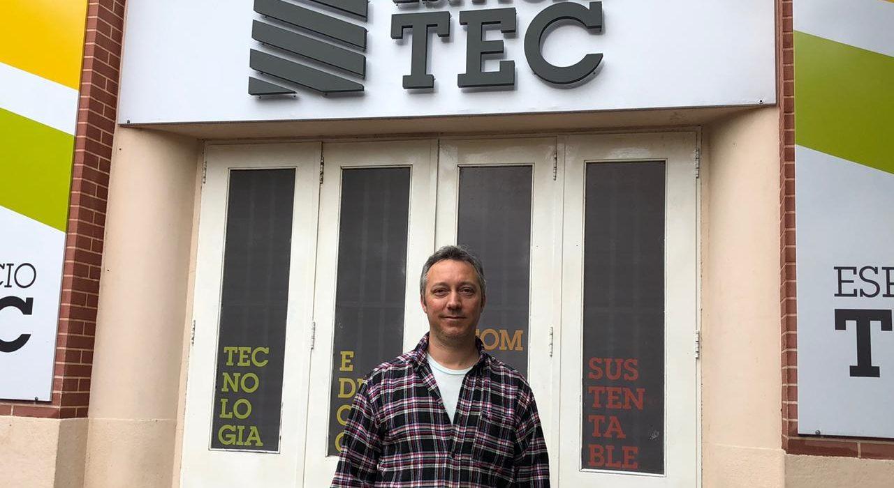 Espacio TEC