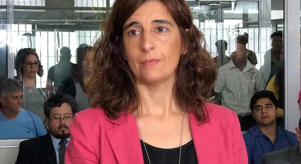 Fabiola Buosi