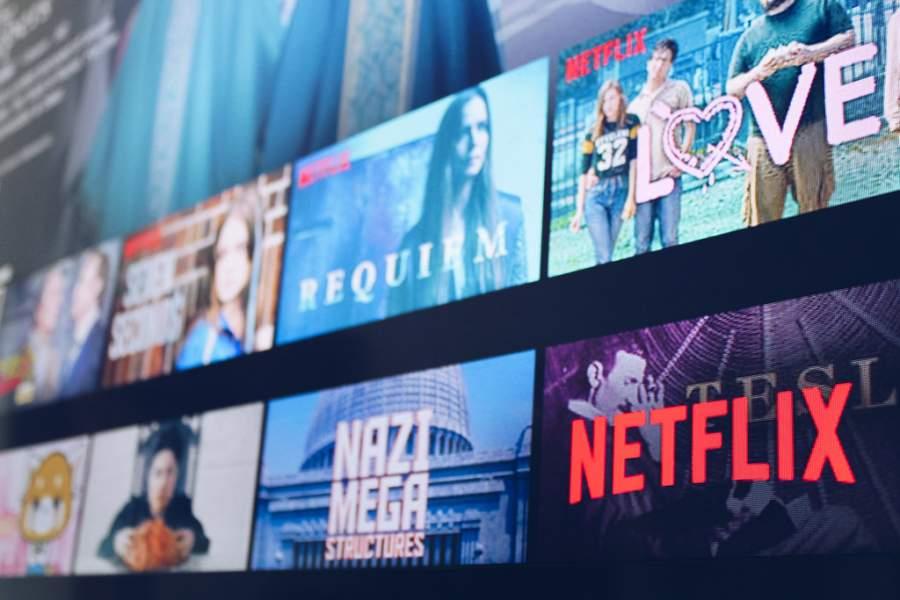 Dólar Netflix