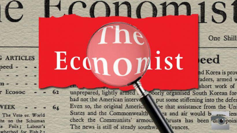The Econosmist BCRA