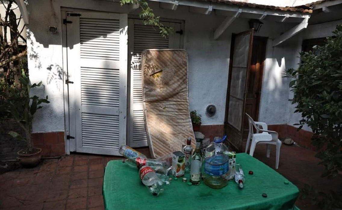 Casa Villa Gesell