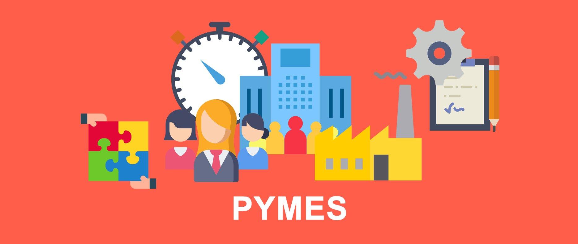 Pymes: agilizan el tramite para acceder a los Repro - FM Palihue 102.3