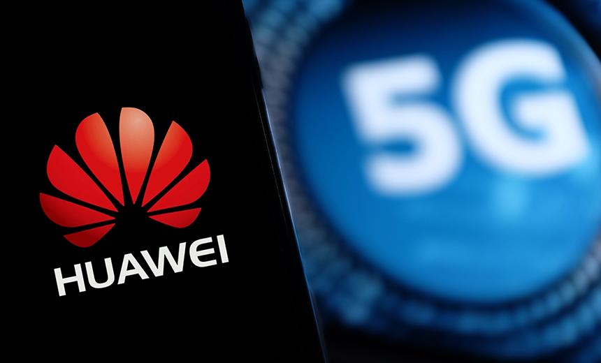 5G, Huawei