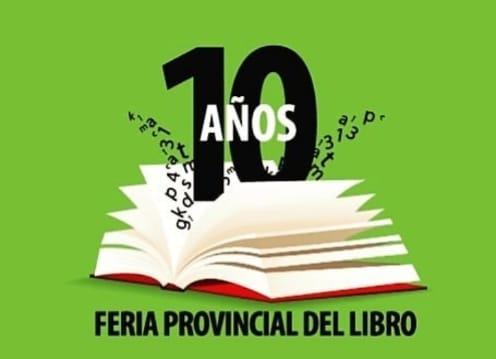 Feria del Libro Corrientes